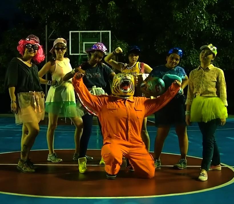 Girl Gang Chiang Mai